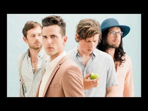 Kings Of Leon live at Alt Nation Radio 2016 (from Le Poisson Rouge / Sirius XM)