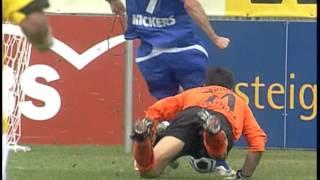 Stuttgarter Kickers-1.FC Saarbrücken 1:1(1:0) - 16.9.2006