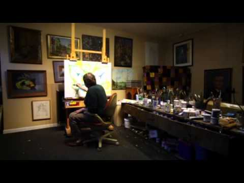 George Rodrigue | Made in New Orleans | Season One