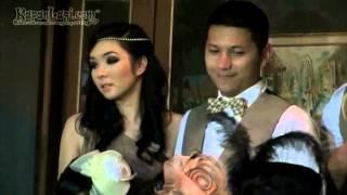Adik Gading Marten Menikah, Ortu Gisel Tak Hadir