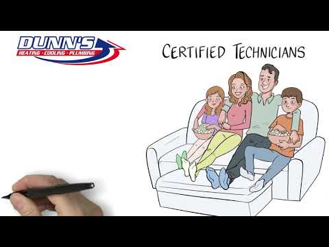 Quality Heating Cooling Dunn Right Anniston Alabama