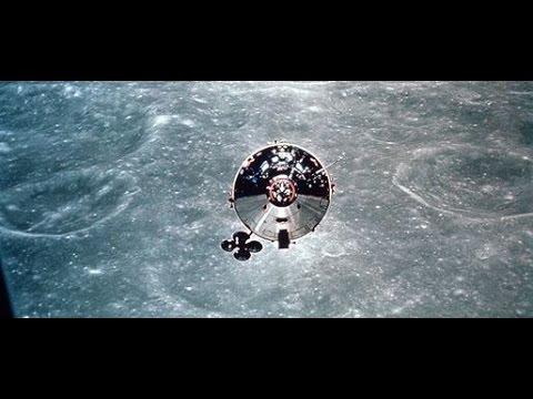 apollo outer space - photo #13
