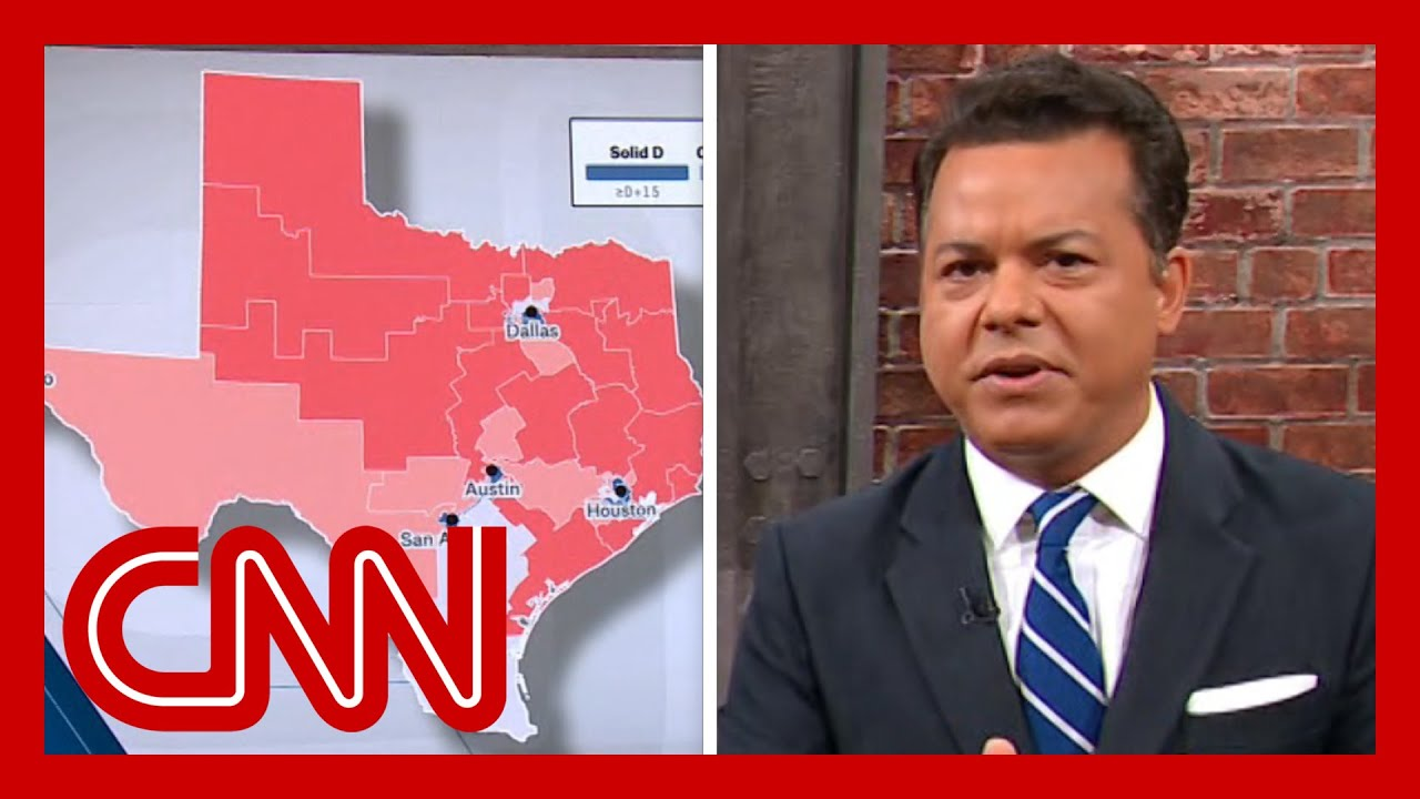 Download Avlon: Texas showed how rigged the system really is