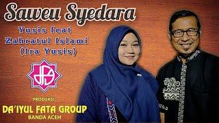 DA'IYUL FATA GROUP - SAWEU SYEDARA (Official Music Video)