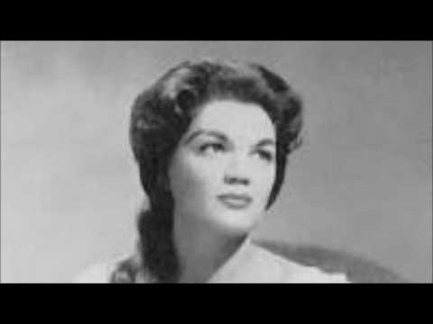 WHATS WRONG WITH MY WORLD BY CONNIE FRANCIS
