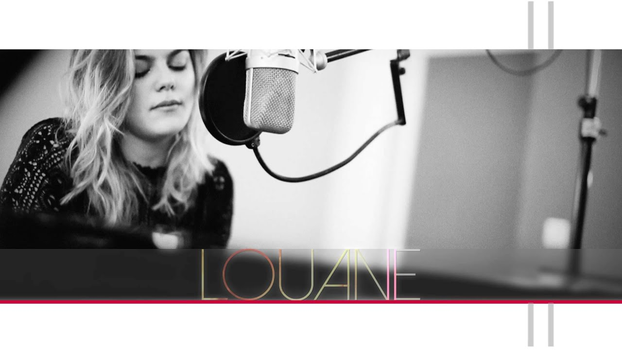 Louane chambre 12 archambault je vole youtube for Louane chambre 12