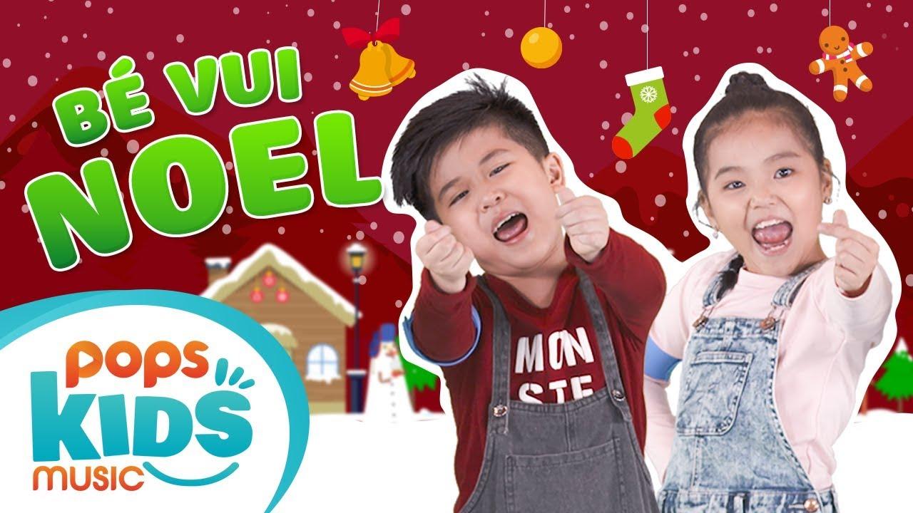 Mầm Chồi Lá Tập 151 - Bé Vui Noel - Nhạc Thiếu Nhi Sôi Động | Vietnamese Kids Song
