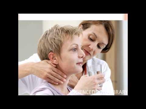20110227 - Khám tuyến giáp (Thyroid Examination)