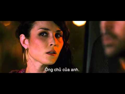 DEAD MAN DOWN - Kẻ Báo Thù Trailer