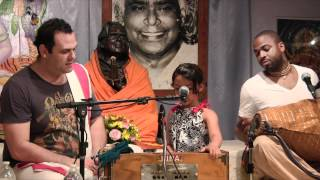 Gaura Vani & As Kindred Spirits -  led by Revati