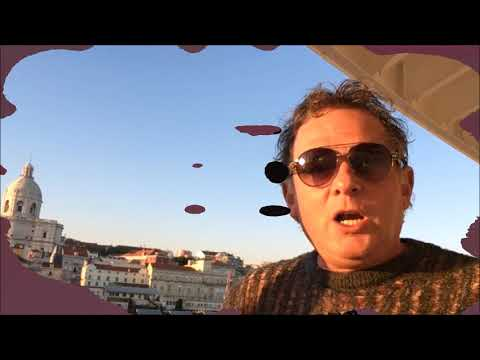 CRUISE DIARY - Madeira and Canary Islands with Cunard Queen Elizabeth (Episode 12)