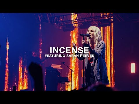 Incense (feat. Sarah Reeves) // The Belonging Co