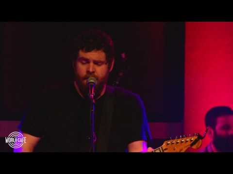 "Manchester Orchestra - ""The Alien"" (Recorded Live for World Cafe)"