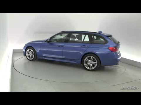 2013 bmw 3 series 335d xdrive m sport touring youtube. Black Bedroom Furniture Sets. Home Design Ideas