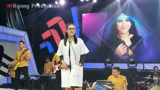 menunggu kamu Happy asmara (manhattan) terbaru live stasiun dangdut jtv