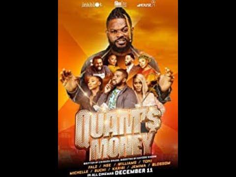 Download Quams Money MOVIE REVIEW