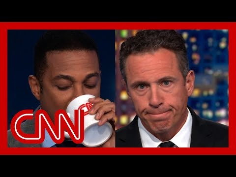 lemon-and-cuomo-reenact-trump's-13-seconds-of-silence