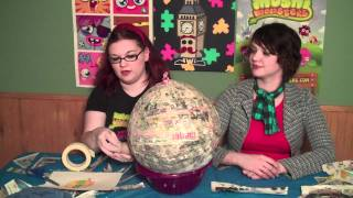 Moshi Monsters - How To Make A Moshling Piñata - Free Online Virtual Pet