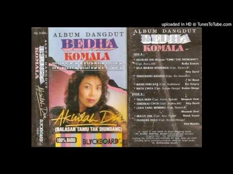 Beda Komala - SERULING ASMARA (BAGOL_COLLECTION)
