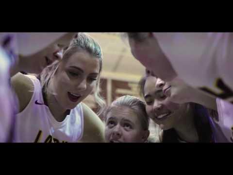 Neelyville High School Girls Basketball 2019