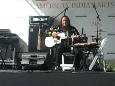 Bill Miller - Praises - live