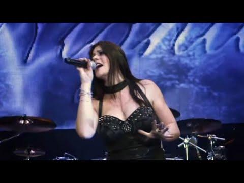 Nightwish - Nemo (Wacken 2013)