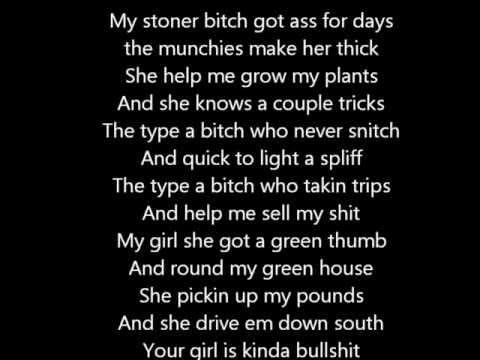 Stoner Bitch Potluck ft. Kottonmouth Kings