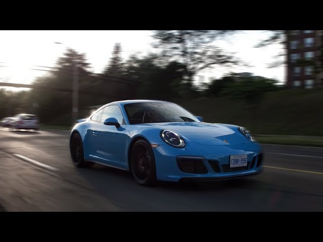 Shari Prymak Ready Set Drive - Porsche
