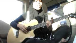 InsyaAllah (cover) - NajwaLatif