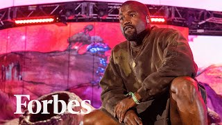 No, Kanye West Is Not The Richest Black Person In America | Forbes