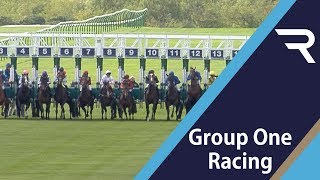 2019 Qipco 2000 Guineas | Newmarket - Racing TV