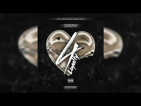 Nba Youngboy - Permanent Scar  Clean Best Edit