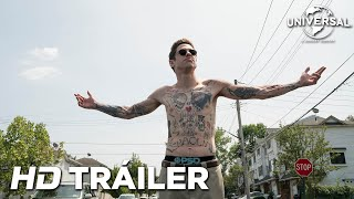 EL REY DEL BARRIO - Tráiler Oficial (Universal Pictures) - HD