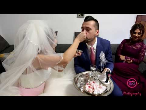 Bosnian & Turkish Wedding/Culture ~ Nezaket & Muhammed