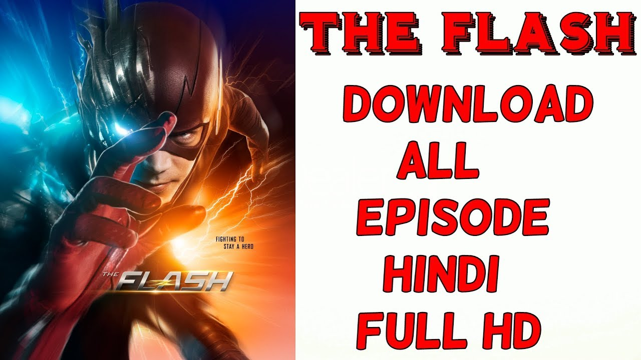 the flash full movie in hindi