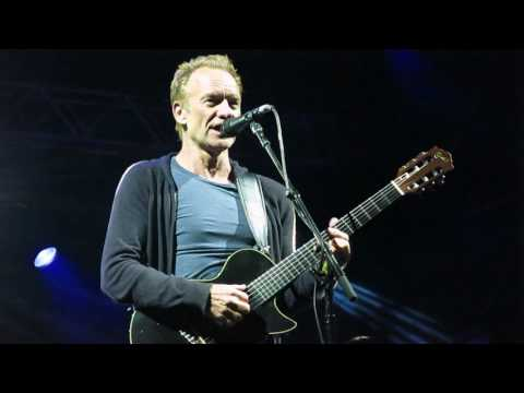 Sting - Fragile