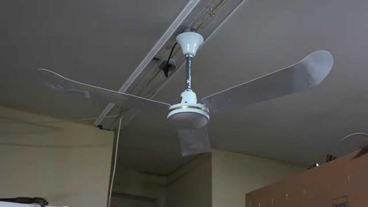 hrs industrial ceiling fan - Industrial Ceiling Fans