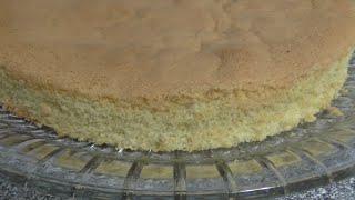 Бисквит.Рецепт бисквита.Простой рецепт бисквита.Бисквит видео рецепт.(Бисквитный торт готовим быстро и вкусно. Бисквитный торт приготовить под силу каждой хозяйке.Как приготови..., 2015-12-02T19:37:12.000Z)