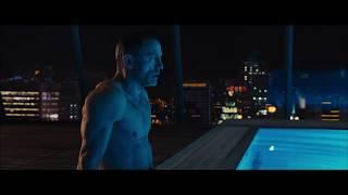 Skyfall, By Sam Mendes (2012) - Shanghai (with Daniel Craig)