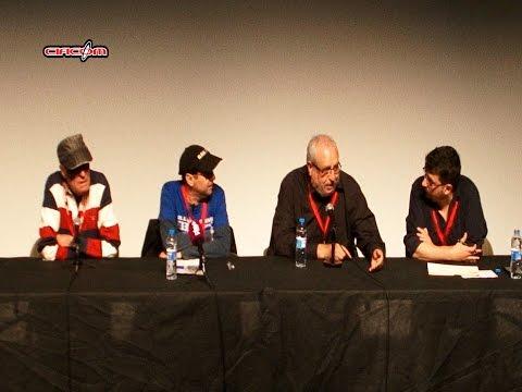 Actores De Doblaje, Experiencia Tras Un Micro En CIFICOM 2015