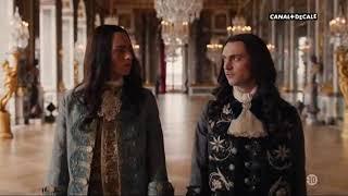Версаль. Конец 3 сезона