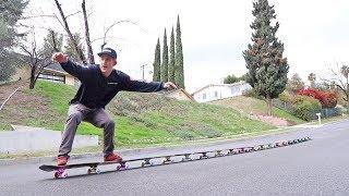 One of Garrett Ginner's most recent videos: