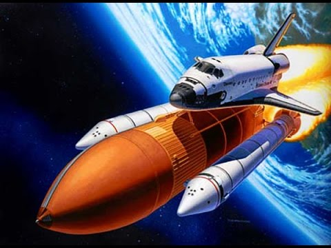 STS-135 (The Last Shuttle Launch) + Cockpit