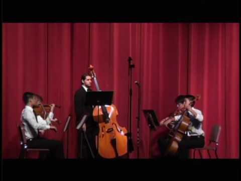 Lenape H.S. Spring Instrumental Concert