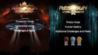 NEW   RESOGUN Defenders Expansion Trailer