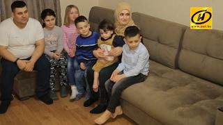 Прием на работу граждан Белоруссии