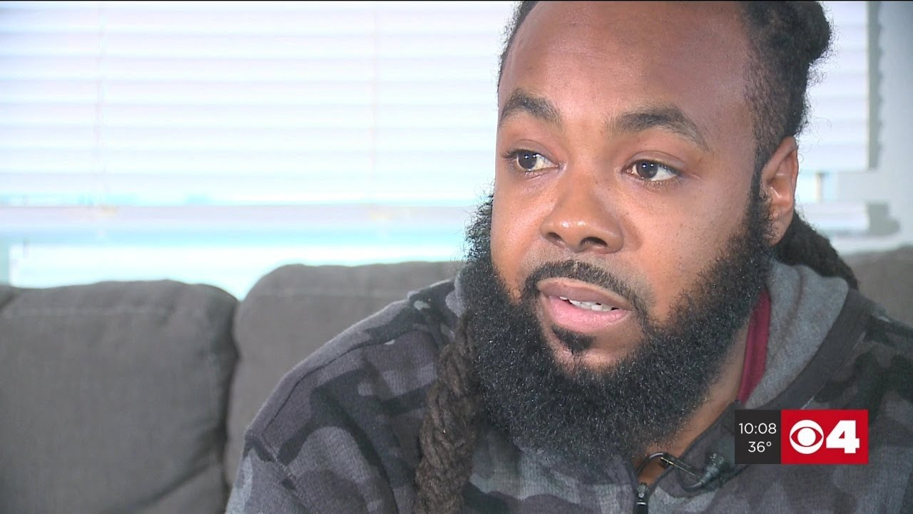 Local man says he was fired when he refused to cut his hair for religious reasons