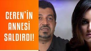 Ceren Kaplakarslan davasında Temel Kankıran'ın Avukatlarından basın açıklaması