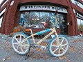 "2020 SE Bikes Golf Flyer 24"" Cruiser BMX w/ Skyway Mags Unboxing @ Harvester Bikes"
