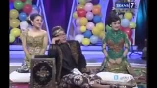 vuclip Opera Van Java OVJ   Episode Brama Kumbara Satria Madangkara   11 DESEMBER 2013   Part 3